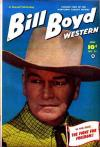 Bill Boyd Western #23 Comic Books - Covers, Scans, Photos  in Bill Boyd Western Comic Books - Covers, Scans, Gallery