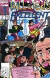 Bill & Ted's Excellent Comic Book #1 comic books - cover scans photos Bill & Ted's Excellent Comic Book #1 comic books - covers, picture gallery