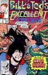 Bill & Ted's Excellent Comic Book #2 comic books - cover scans photos Bill & Ted's Excellent Comic Book #2 comic books - covers, picture gallery