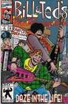 Bill & Ted's Excellent Comic Book #3 comic books - cover scans photos Bill & Ted's Excellent Comic Book #3 comic books - covers, picture gallery