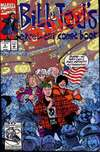 Bill & Ted's Excellent Comic Book #8 Comic Books - Covers, Scans, Photos  in Bill & Ted's Excellent Comic Book Comic Books - Covers, Scans, Gallery