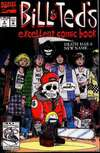 Bill & Ted's Excellent Comic Book #9 comic books - cover scans photos Bill & Ted's Excellent Comic Book #9 comic books - covers, picture gallery