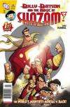 Billy Batson and the Magic of Shazam! comic books