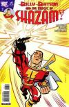 Billy Batson and the Magic of Shazam! #6 Comic Books - Covers, Scans, Photos  in Billy Batson and the Magic of Shazam! Comic Books - Covers, Scans, Gallery