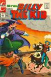 Billy the Kid #101 comic books for sale