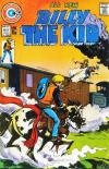 Billy the Kid #107 comic books for sale