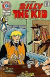 Billy the Kid #109 comic books for sale