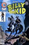 Billy the Kid #116 comic books for sale