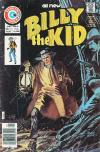Billy the Kid #119 comic books for sale