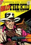 Billy the Kid #12 Comic Books - Covers, Scans, Photos  in Billy the Kid Comic Books - Covers, Scans, Gallery