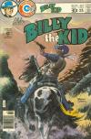 Billy the Kid #120 comic books for sale