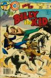 Billy the Kid #122 comic books for sale