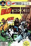 Billy the Kid #125 comic books for sale