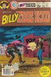 Billy the Kid #126 comic books for sale