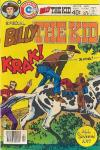 Billy the Kid #128 comic books for sale