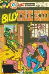 Billy the Kid #131 comic books for sale