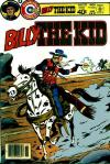 Billy the Kid #132 comic books for sale