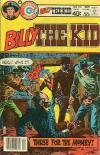 Billy the Kid #133 comic books for sale
