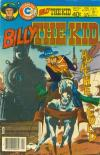 Billy the Kid #134 comic books for sale