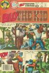 Billy the Kid #136 comic books for sale