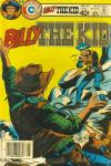 Billy the Kid #137 comic books for sale