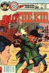 Billy the Kid #142 comic books - cover scans photos Billy the Kid #142 comic books - covers, picture gallery