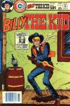 Billy the Kid #145 comic books for sale