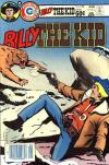 Billy the Kid #149 comic books for sale