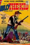 Billy the Kid #15 Comic Books - Covers, Scans, Photos  in Billy the Kid Comic Books - Covers, Scans, Gallery