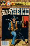 Billy the Kid #153 comic books for sale