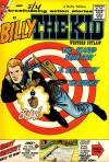 Billy the Kid #18 Comic Books - Covers, Scans, Photos  in Billy the Kid Comic Books - Covers, Scans, Gallery