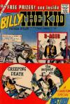 Billy the Kid #20 Comic Books - Covers, Scans, Photos  in Billy the Kid Comic Books - Covers, Scans, Gallery