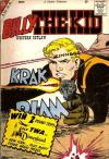 Billy the Kid #21 Comic Books - Covers, Scans, Photos  in Billy the Kid Comic Books - Covers, Scans, Gallery