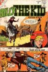 Billy the Kid #24 Comic Books - Covers, Scans, Photos  in Billy the Kid Comic Books - Covers, Scans, Gallery
