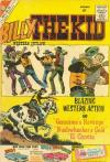 Billy the Kid #25 Comic Books - Covers, Scans, Photos  in Billy the Kid Comic Books - Covers, Scans, Gallery