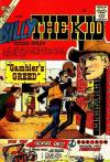 Billy the Kid #26 Comic Books - Covers, Scans, Photos  in Billy the Kid Comic Books - Covers, Scans, Gallery