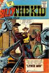 Billy the Kid #34 Comic Books - Covers, Scans, Photos  in Billy the Kid Comic Books - Covers, Scans, Gallery