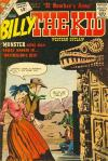 Billy the Kid #35 Comic Books - Covers, Scans, Photos  in Billy the Kid Comic Books - Covers, Scans, Gallery