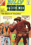 Billy the Kid #47 comic books for sale