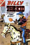 Billy the Kid #58 comic books for sale