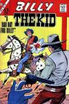 Billy the Kid #61 comic books for sale