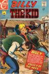 Billy the Kid #70 comic books for sale
