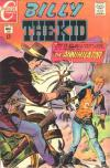 Billy the Kid #71 comic books for sale