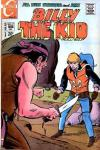 Billy the Kid #87 comic books for sale