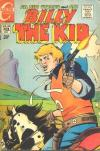 Billy the Kid #89 comic books - cover scans photos Billy the Kid #89 comic books - covers, picture gallery