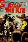 Billy the Kid #92 comic books for sale