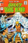 Billy the Kid #98 comic books for sale