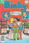 Binky #82 cheap bargain discounted comic books Binky #82 comic books