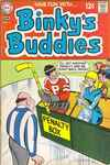 Binky's Buddies #2 comic books - cover scans photos Binky's Buddies #2 comic books - covers, picture gallery
