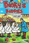 Binky's Buddies #7 Comic Books - Covers, Scans, Photos  in Binky's Buddies Comic Books - Covers, Scans, Gallery